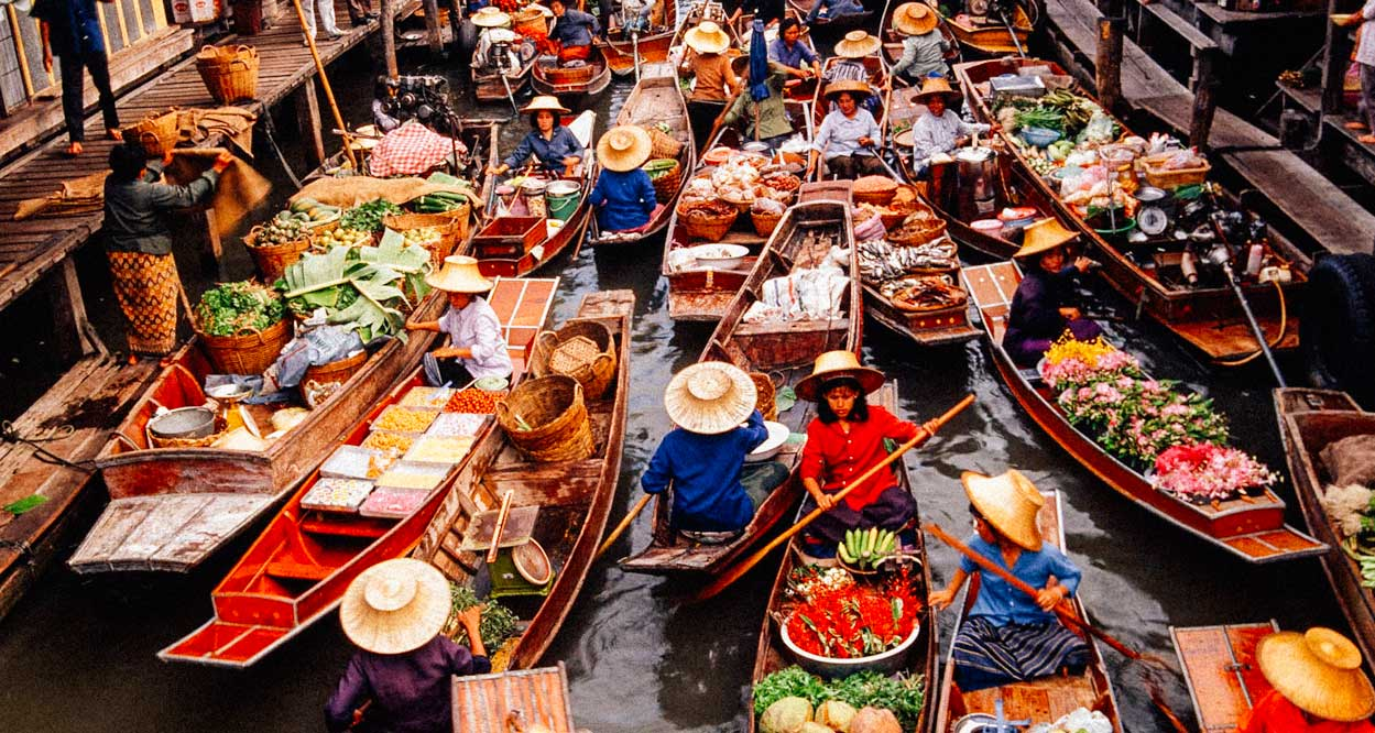 damnoen-floating-market
