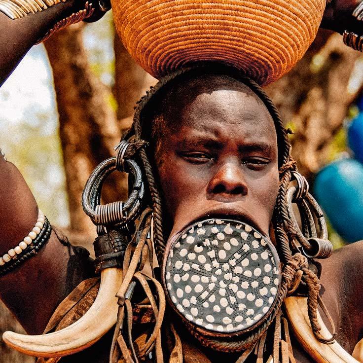 Turismo na Etiópia: 12 razões pra conhecer o país - Carpe