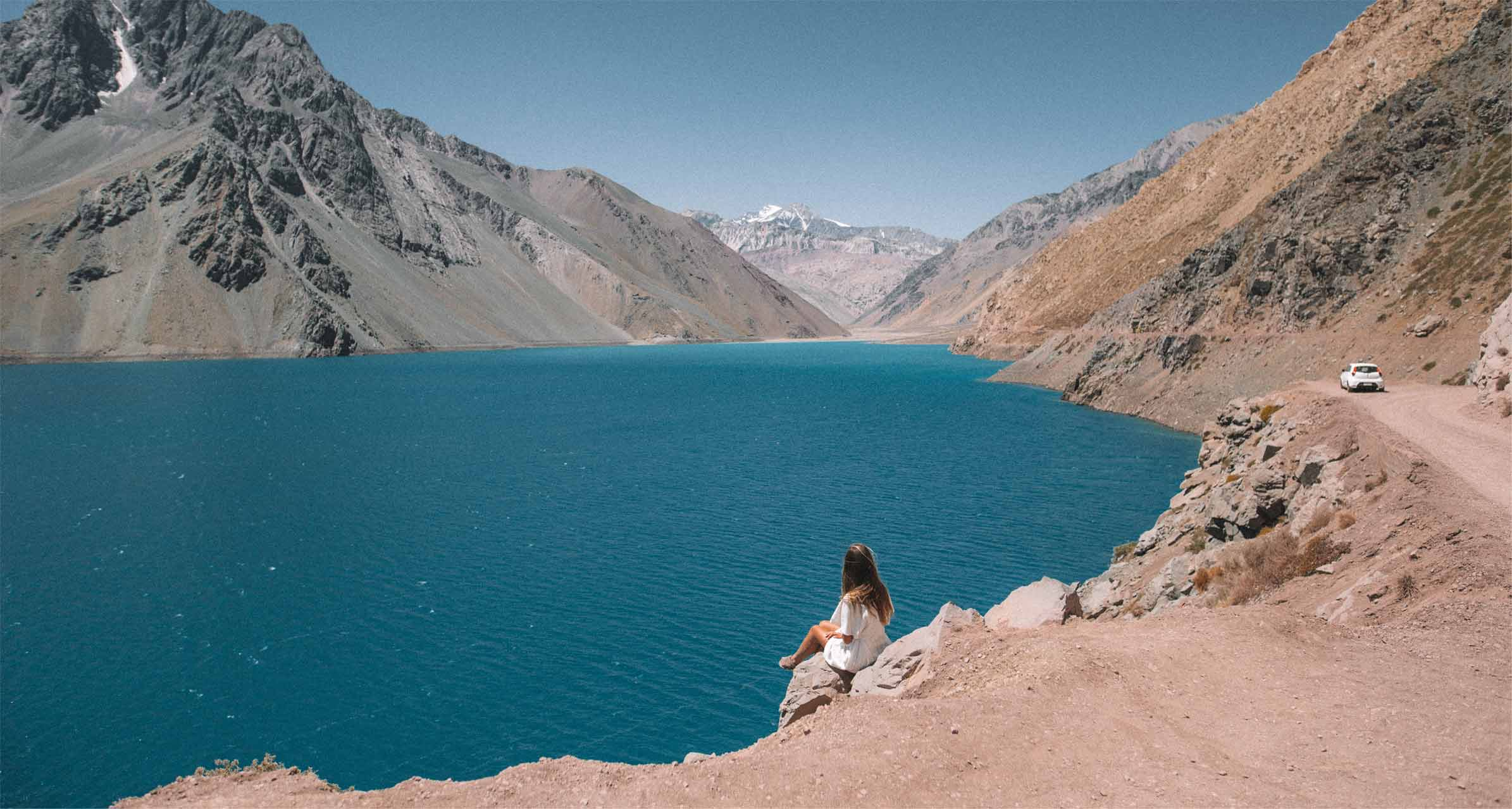 embalse-el-yeso-chile