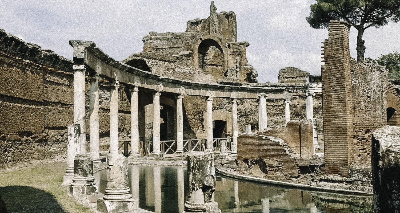 villa-adriana-tivoli-italia